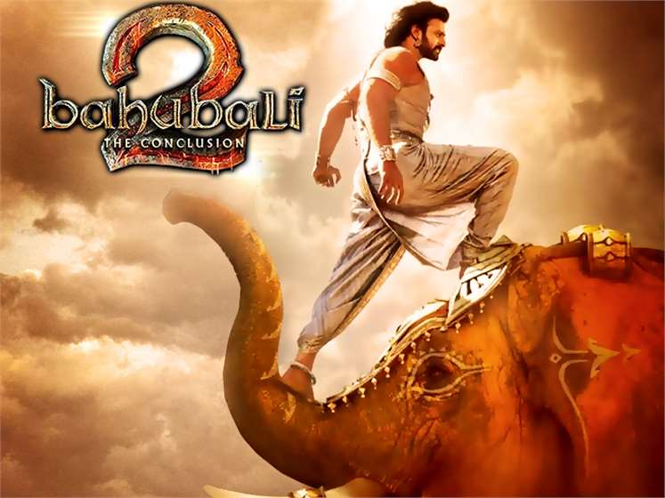 Baahubali 2 The Conclusion 2017 Hindi Dubbed Fiber Net